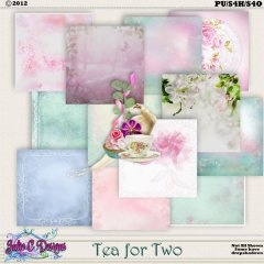 Tea for Two Papers