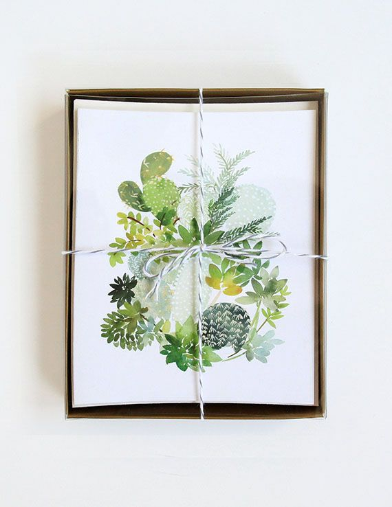 Yao Cheng Design - Greeting Card