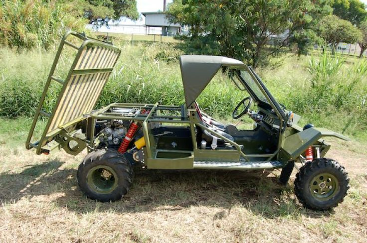 Tomcar Image Gallery - Off Road Vehicles Australia, All ...