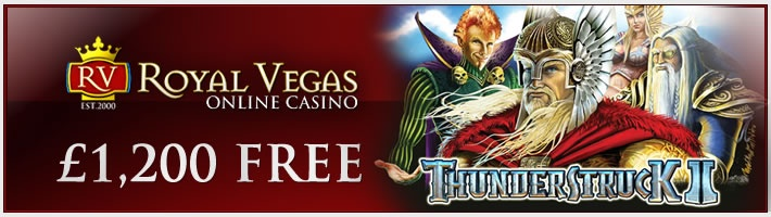 We've added Royal Vegas Casino to CasinoManual.co.uk – play all your favourite Microgaming slots and find out how to get up to £1,200 free: http://www.casinomanual.co.uk/play-microgaming-slots-royal-vegas-casino-1200-free/