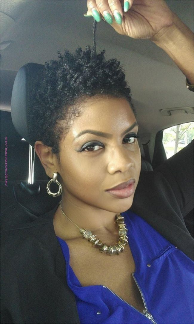 Thelionesschronicles All Natural In 2019 Pinterest Natural Hair Styles Hair Styles A Tapered Natural Hair Natural Hair Styles Short Natural Hair Styles