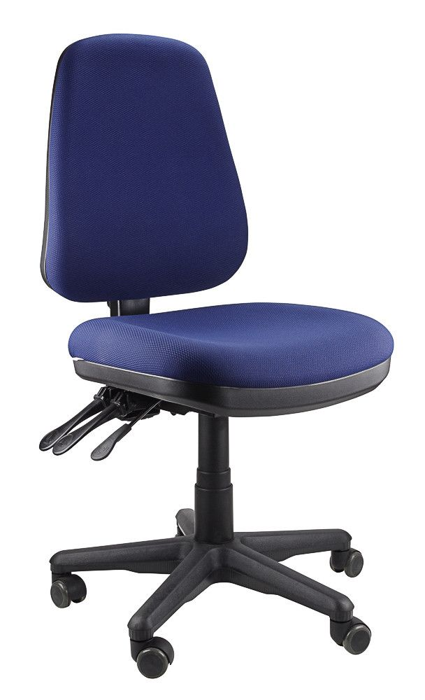Superb Middy Ergonomic Office Chair #Ergonomic #Chair #office #comfort #work  #computers Pictures Gallery