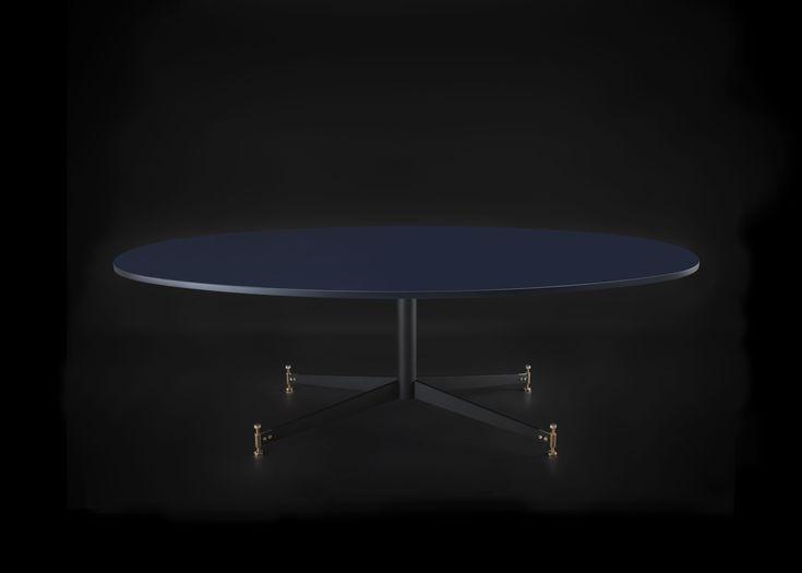 Tavolo alzabile ~ Tato tavolo piedi regolabili ignazio gardella tavolo