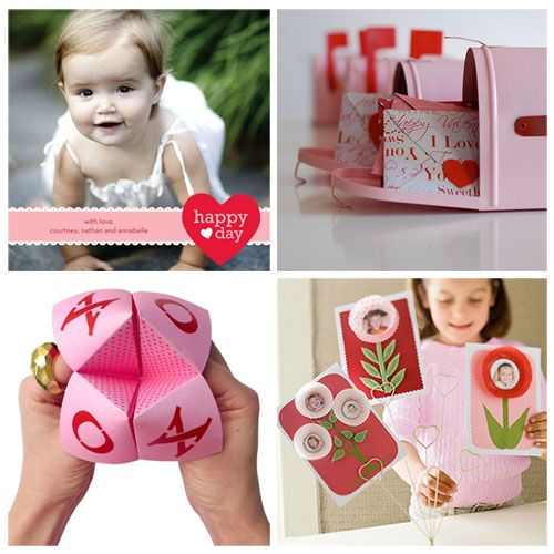 Fun projects to do with your kids on Valentines.