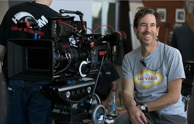 Jim Denault ASC Creative Live Cinematography Course. #PostProductionMag