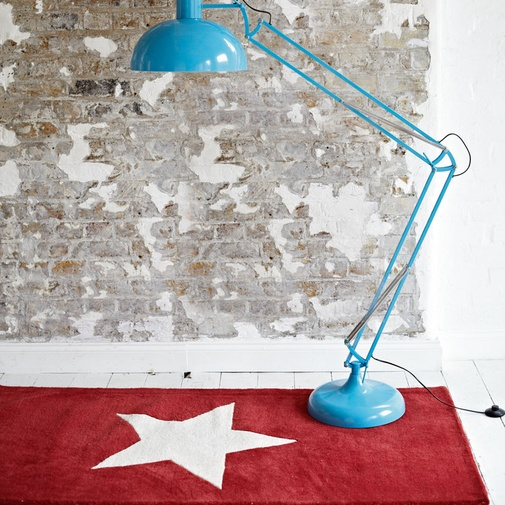 31 best teenage boy room images on pinterest bedroom ideas want to get this floor lamp and rug for the boys room aloadofball Image collections