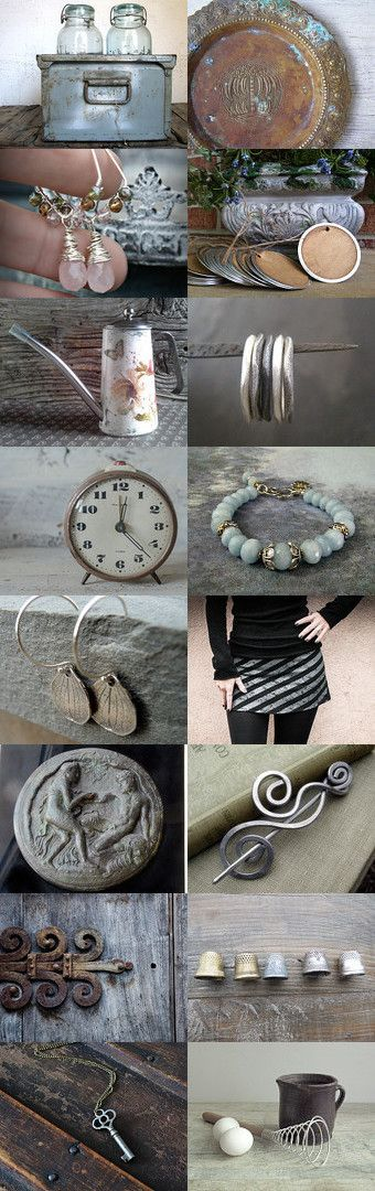 Feeling Industrious by Kadwell Enz on Etsy--Pinned with TreasuryPin.com