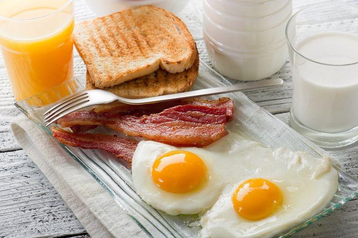 Régime sans sucre: Comment composer son petit déjeuner?