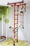 Sprossenwand Kindersportgerät Kletterwand Turnwand M1 Rot von Hersteller, max. Belastbarkeit 130 kg: Amazon.de: Sport & Freizeit