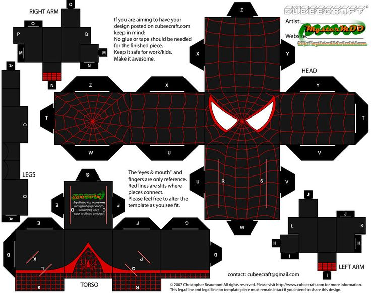 Ultimate Spider-Man - Miles Morales by MysterMDD.deviantart.com on @deviantART