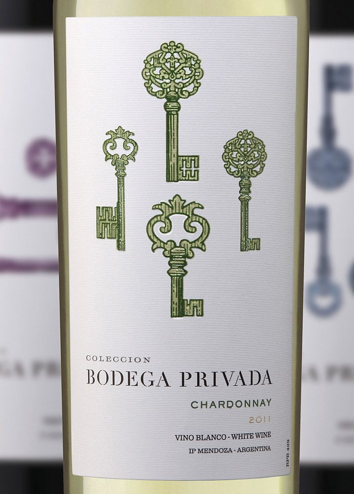 Bodega Privada by Tridimage