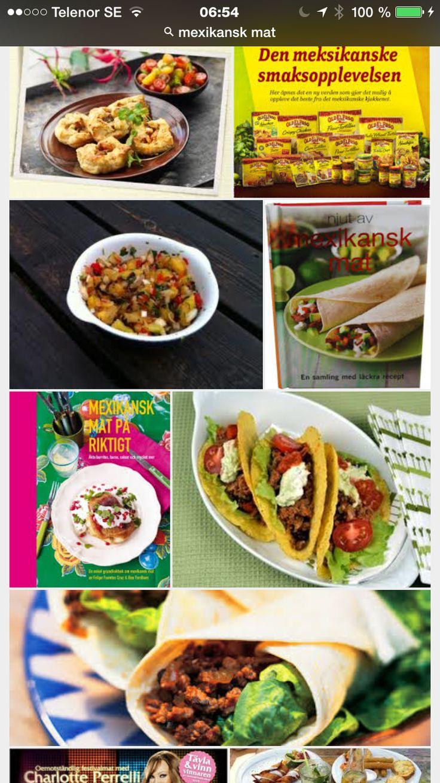 Finns mer än Tacos