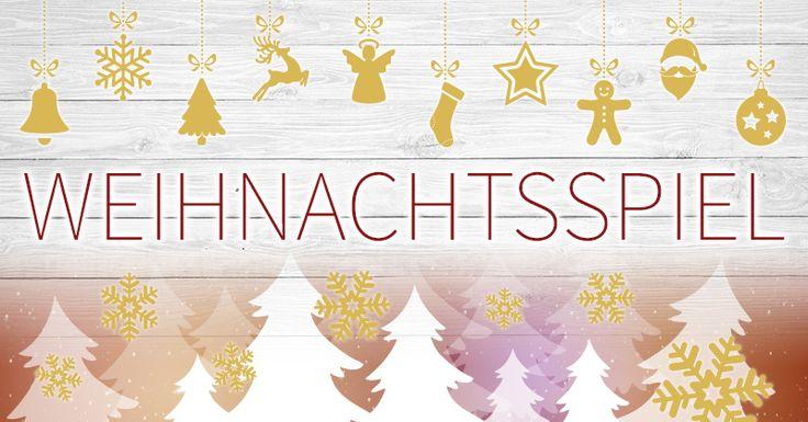 Weihnachtszeit ist Geschenkezeit.Und manchmal bekommt man sogar Geschenke von Leuten, die man gar nicht kennt.  Zum Beispiel vom SAUNA KING Onlineshop, der zu Weihnachten einen 250 Euro Gutschein  verlost.   #Saunaking #Weihnachtsspiel