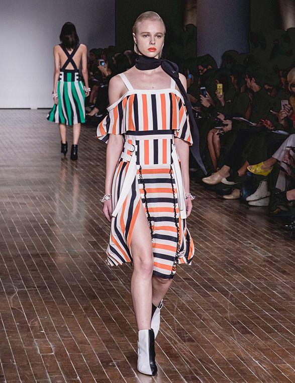 Drops #SPFW: a nova fase de Herchcovitch, moda cool de Vitorino Campos e mais! - Garotas Estúpidas - Garotas Estúpidas