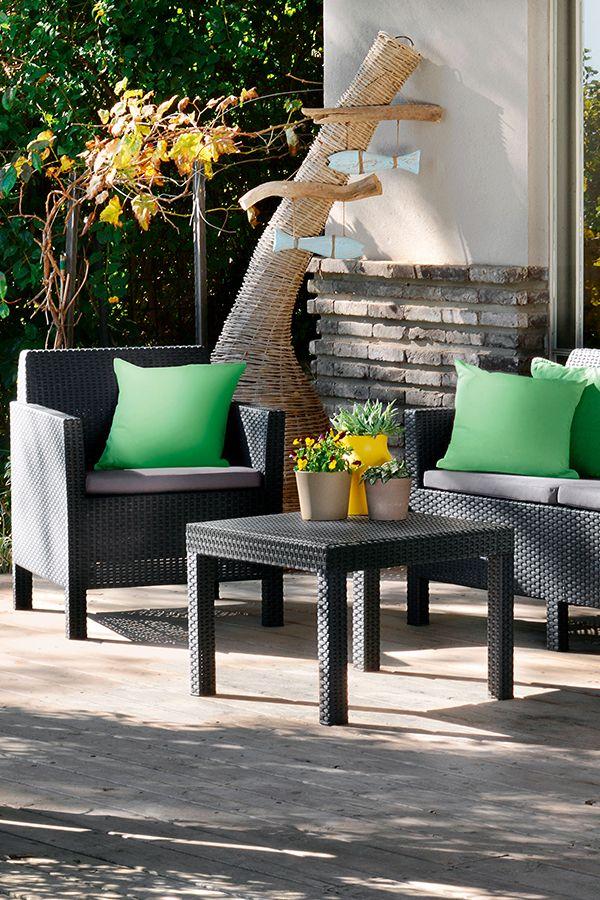 Leroymerlin Leroymerlinpolska Dlabohaterowdomu Domoweinspiracje Ogrod Taras Mebleogrodowe Rodzi Outdoor Furniture Sets Furniture Sets Outdoor Furniture