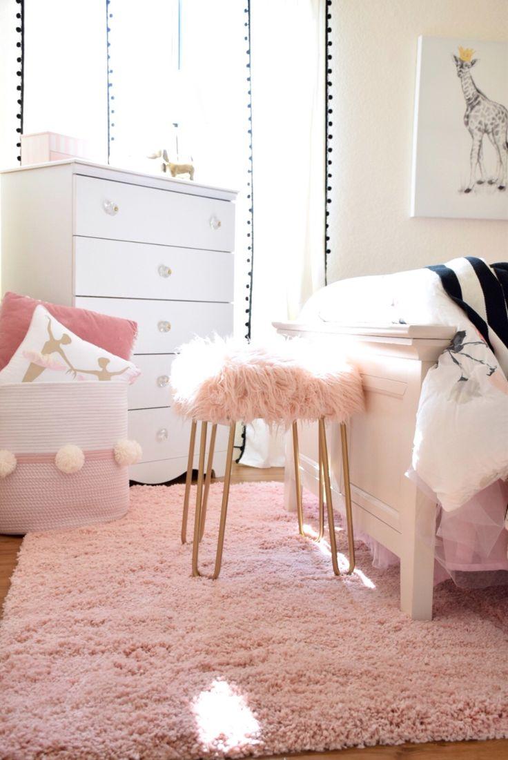 little girls bedroom makeover...