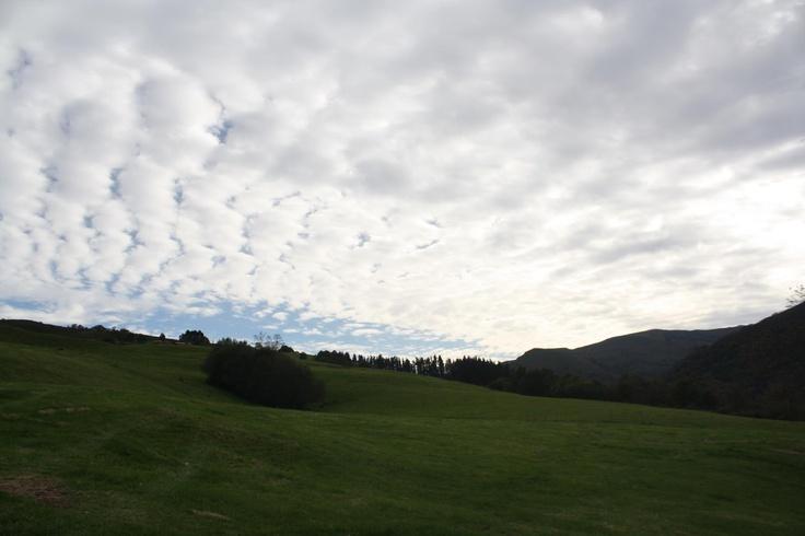 Cabuérniga, Cantabria.