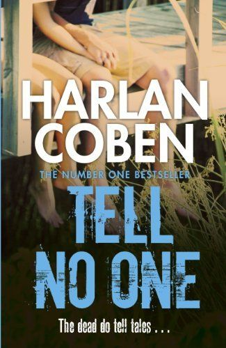 I've read and adore all his books so it's hard to choose a favourite. I'll go with this one, which was the first one I read: Tell No One by Harlan Coben, http://www.amazon.co.uk/dp/B0049MPI1Q/ref=cm_sw_r_pi_dp_6Ys-sb0VSBNC1