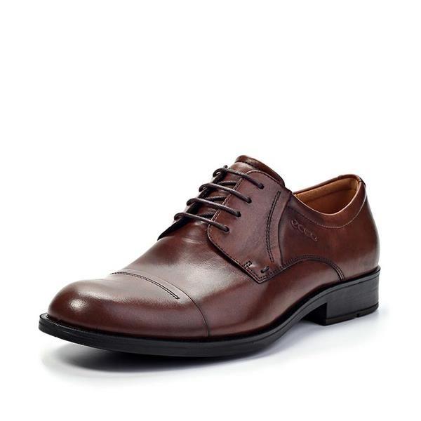 Мужская обувь еко