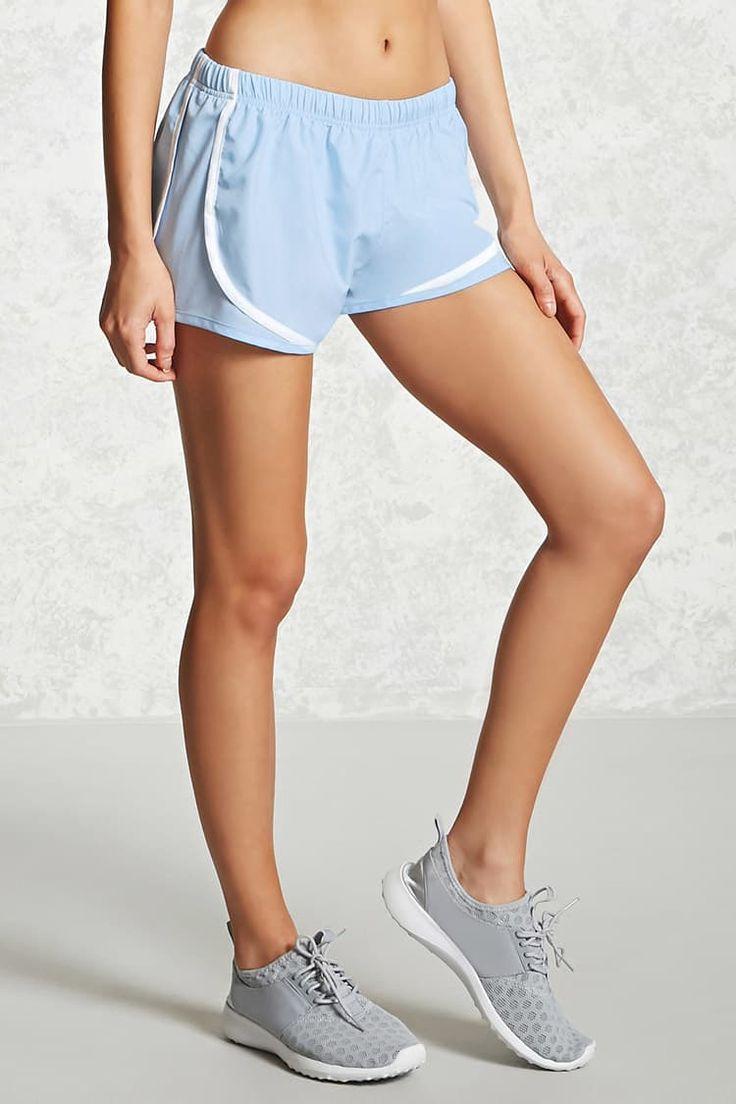 J2017  Active Woven Shorts