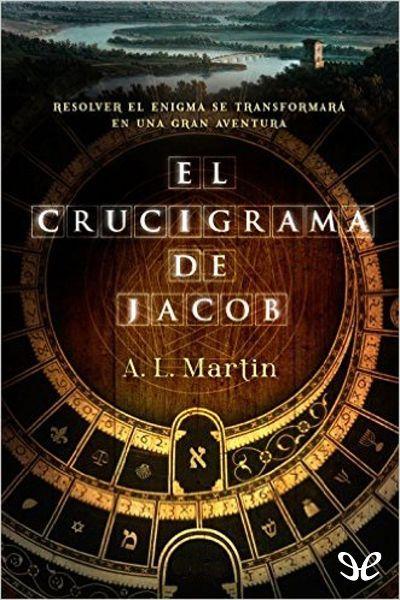 epublibre - El crucigrama de Jacob 483, histórico, intriga