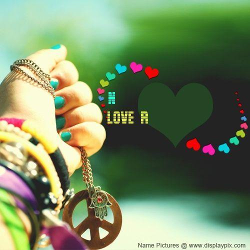 Names Picture Of N Is Loading Please Wait N Love R