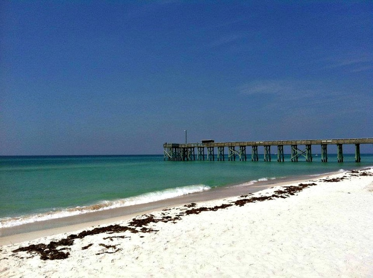 22 best old panama city beach images on pinterest panama Long beach fishing spots