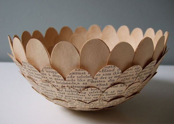 old-book-recycling-paper-art-cecilia-levy-16.jpg (605×432)