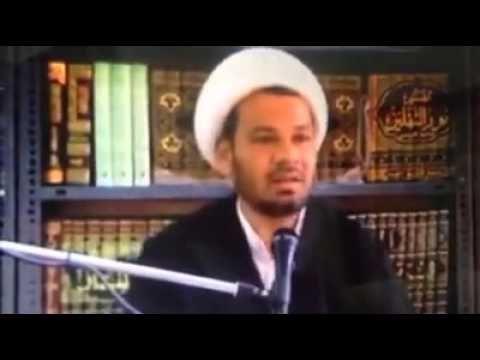 أخطر أعداء الإمام المهدي ع ..... كلام مرعب
