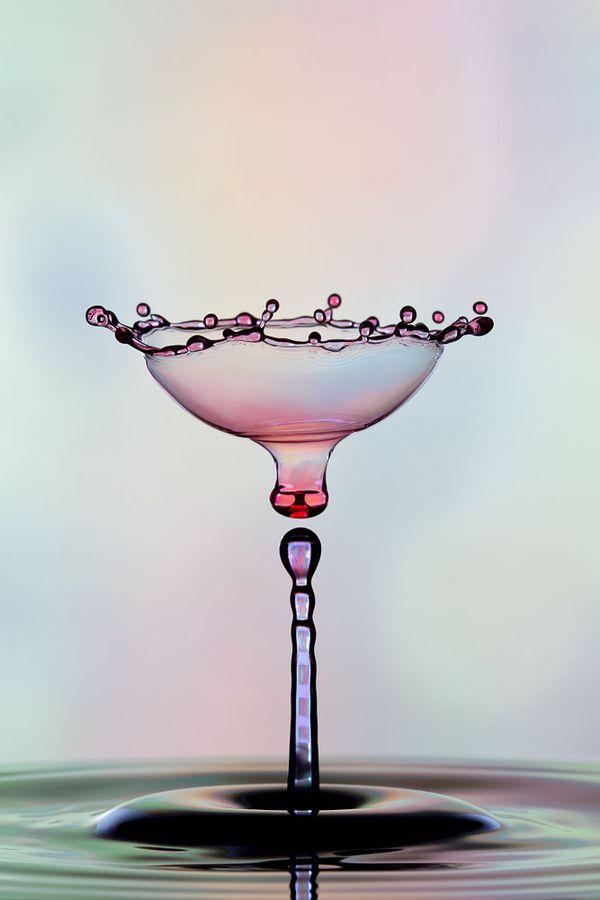 Liquid ~ Water Art