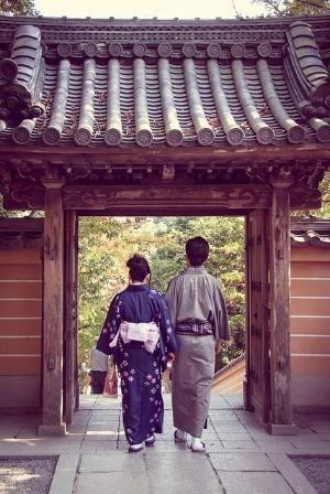 kimono by ashlee