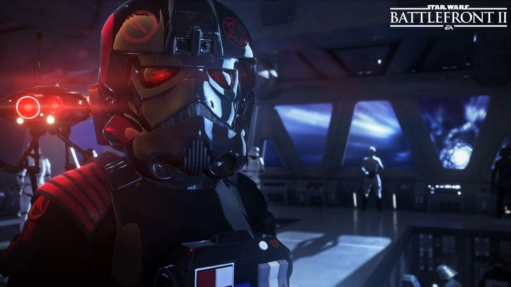 Star Wars Battlefront 2 official trailer and single player campaign details revealed!   At this years Star Wars Celebration EA and Dice have finally revealed the official trailer (see below) for the upcoming Star Wars Battlefront 2. Now the first Battlefront (reboot)game from EA received a fairly well reception despite being a far cry from the original titles. Even though the game looked amazing and had ear-shattering audio fans felt they were still shortchanged because the game was strictly…
