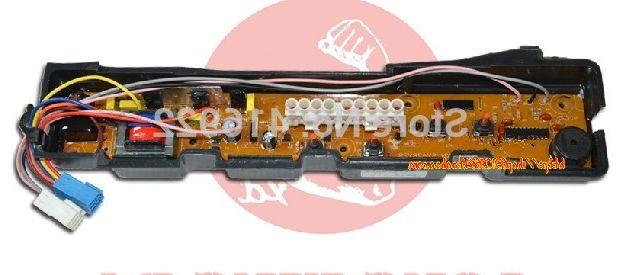 39.98$  Watch now - https://alitems.com/g/1e8d114494b01f4c715516525dc3e8/?i=5&ulp=https%3A%2F%2Fwww.aliexpress.com%2Fitem%2FSanyo-xqb45-438-fully-automatic-washing-machine-motherboard-pc-board-controller%2F1608556254.html - Free shipping 100% tested for Sanyo washing machine motherboard XQB45-438A XQB45-428 XQB50-428 XQB46-366 pc board on sale 39.98$