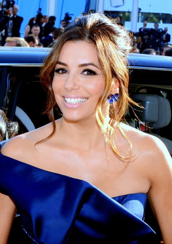 March 15, 1975 ♦ Eva Longoria, American actress, producer, director, activist and businesswoman.
