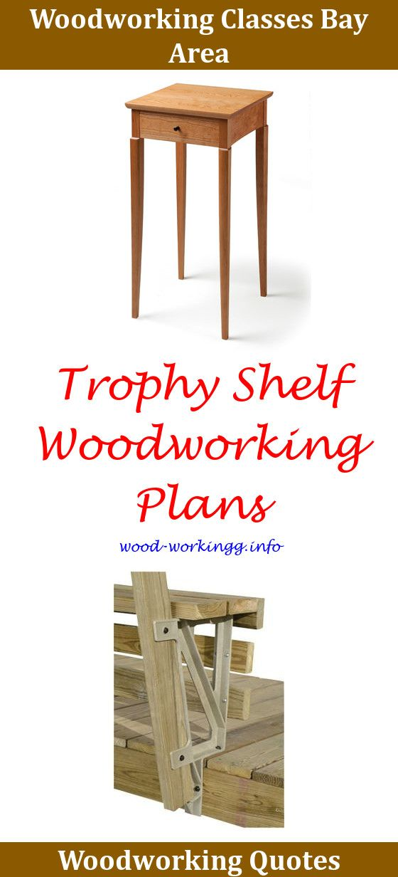 Simple Woodworking Plans For Kids