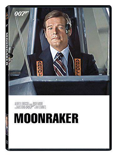 James Bond Moonraker