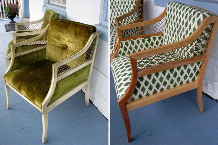 What to look for when buying secondhand furniture to do up #secondhand #furniture