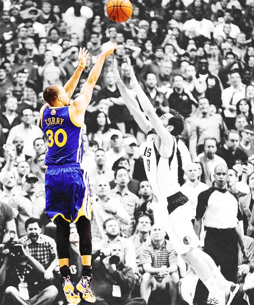 Stephen Curry's game winner in ot