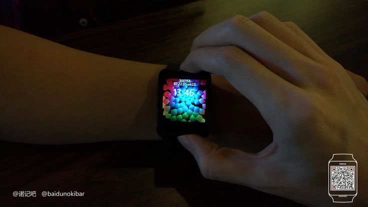 New Nokia Smart Watch Video Leaks, Showing Design and Functionality