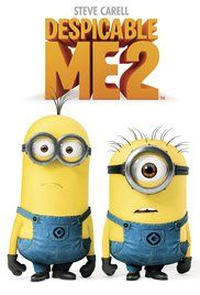 Despicable Me 2 (2013) - IMDb