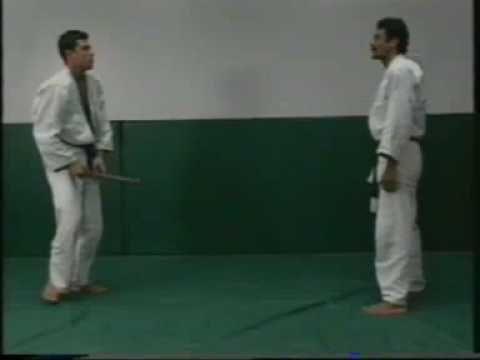Jiu Jitsu Self Defense Moves to Master...
