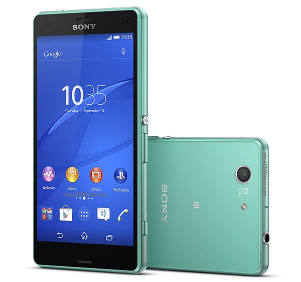 Sony Xperia Z3 Compact: UK Availability, Price & Pre-Ordering Details