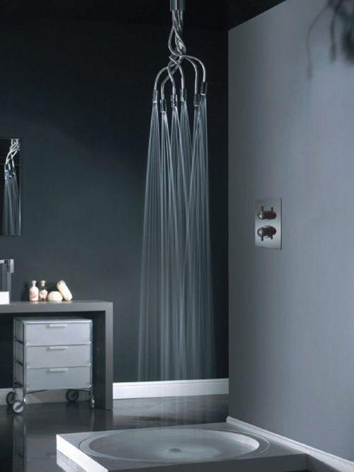 Phenomenal Modern Showers