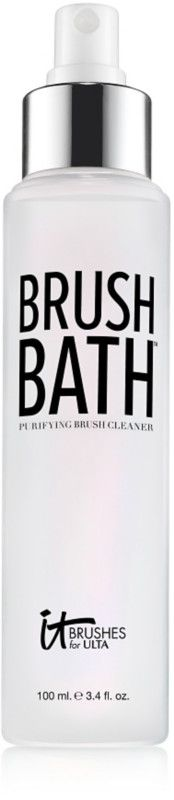 Makeup Brush Cleaner at ULTA $18