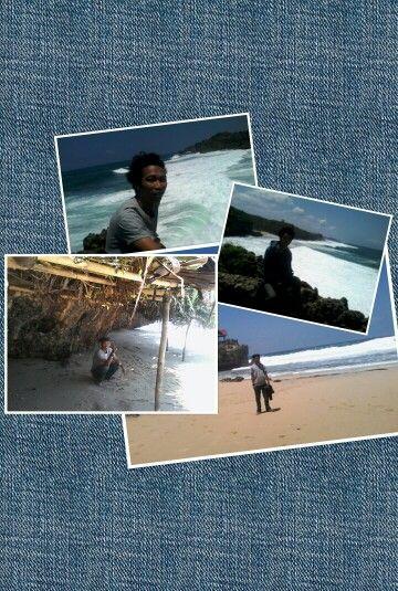 #Beach #Yogyakarta