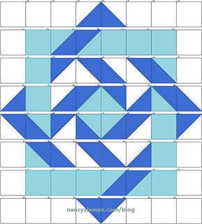 Bildergebnis für quilt patterns