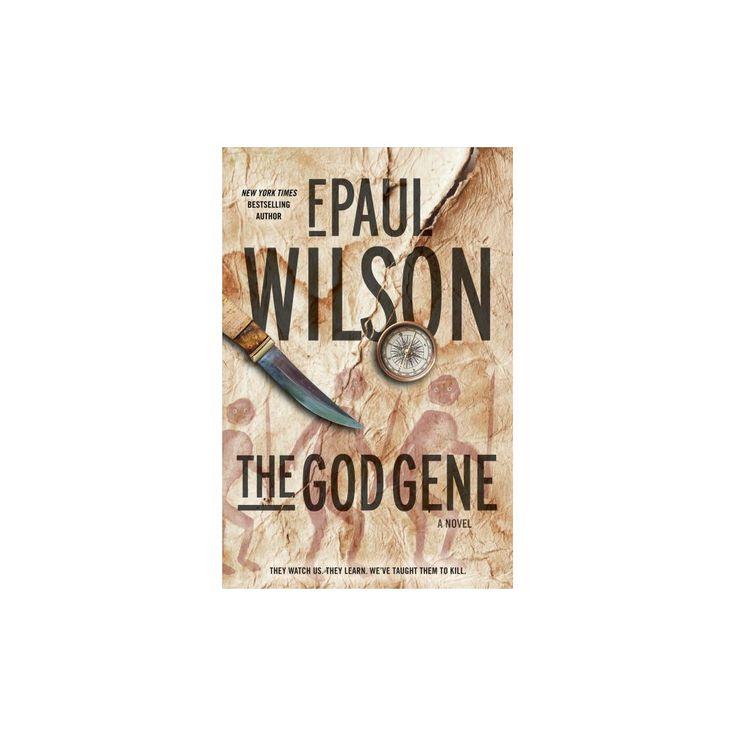 God Gene (Hardcover) (F. Paul Wilson)