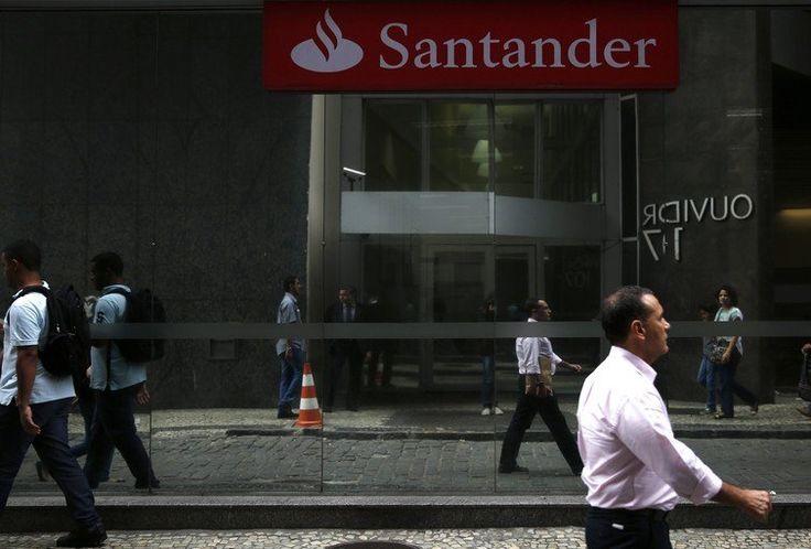 Santander inicia contratação online de crédito imobiliário - http://po.st/IqlAlo  #Setores - #Contratação, #Crédito, #Imóveis, #Online