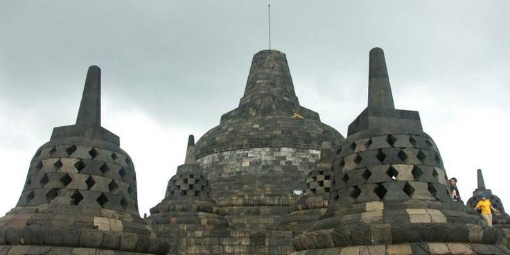 Wisata Kulinere: Pagelaran Mahakarya Borobudur: Hairstyle & Fashion...
