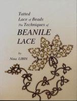 "Gallery.ru / mula - Альбом ""Beanile lace frywolka i koraliki Nina Libin"""